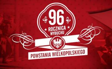 II Turniej Strzelecki z okazji 96. rocznicy powstania wielkopolskiego!