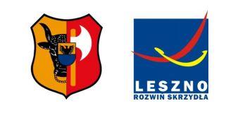 logo miasta Leszna