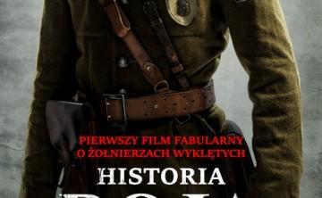 """Leszczyńska prapremiera """"Historii Roja"""" miała miejsce już w 2012 roku!"""