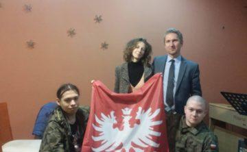 Świąteczne dary dla dzieci w Boguszowie-Gorcach!