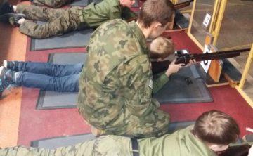 Udane ćwiczenia sokołów, harcerzy i strażaków!