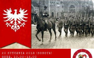 IV Turniej Strzelecki z okazji 99. rocznicy wybuchu Powstania Wielkopolskiego i powrotu Leszna do Polski!