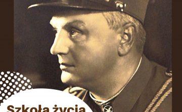 """""""Szkoła życia. Mieczysław Opatrny 1893-1939"""" – promocja książki prezesa TG """"Sokół"""" w Lesznie"""